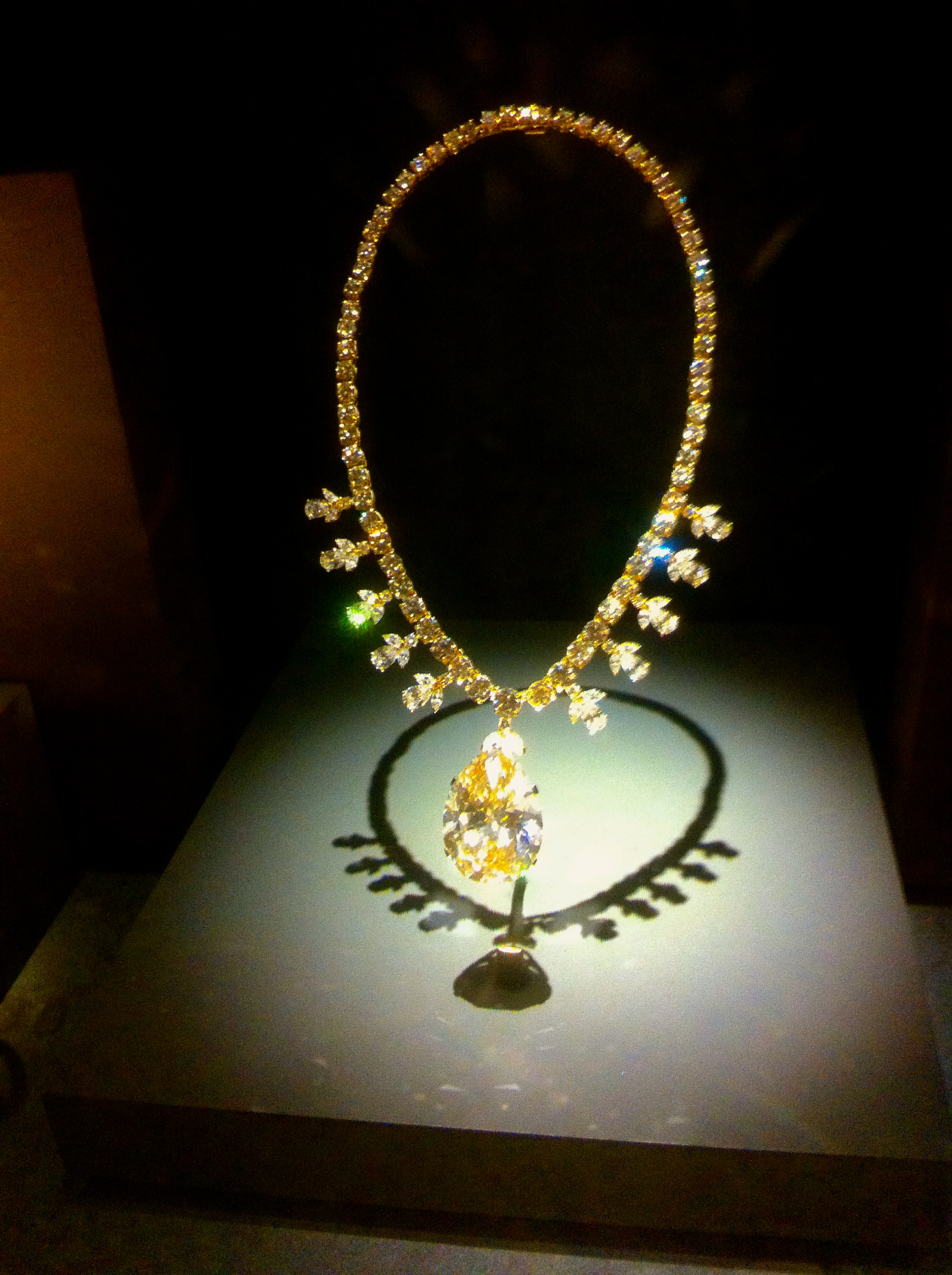 the curse of the hope diamond Tavernier blue: legend behind the legend behind the hope diamond by tales about the curse he donated the diamond with the hope that it would.